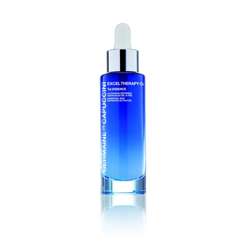 1St Essence-Defences Activator Serum Energetyzująco Ochronne Antipolution 30 ml by Germaine de Capuccini